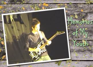 GornNutagorn_Guitarist